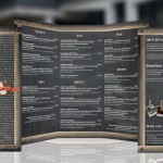 menukaart horeca laten maken