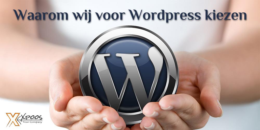 Blog wordpress kiezen