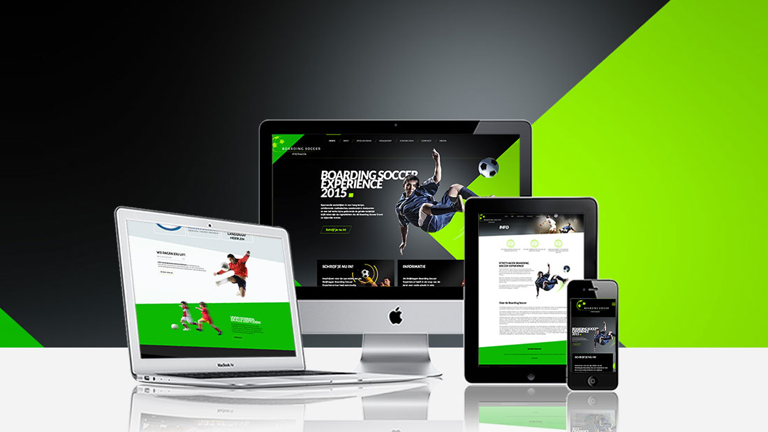 Webdesign-boardingsoccer-by-Xpoos