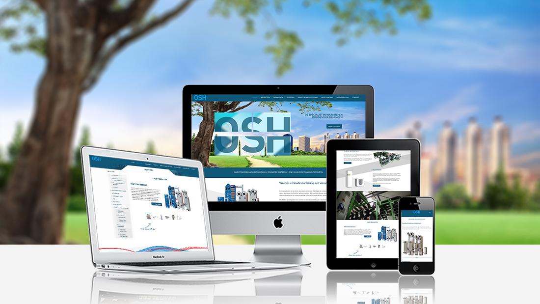 Webdesign-OSH