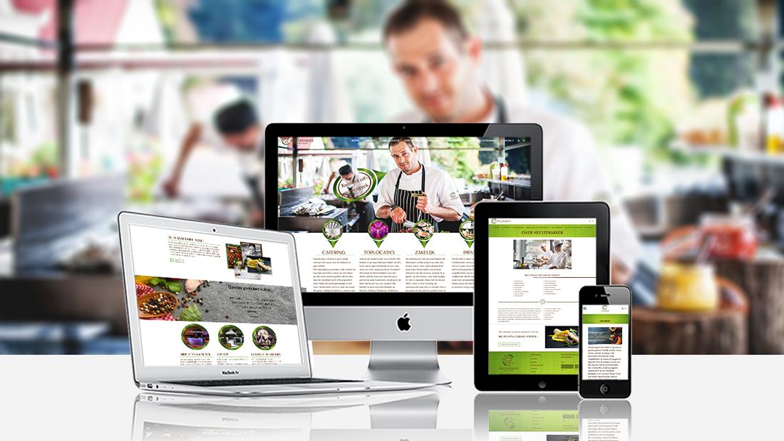 Webdesign-Catering-Heesterakker