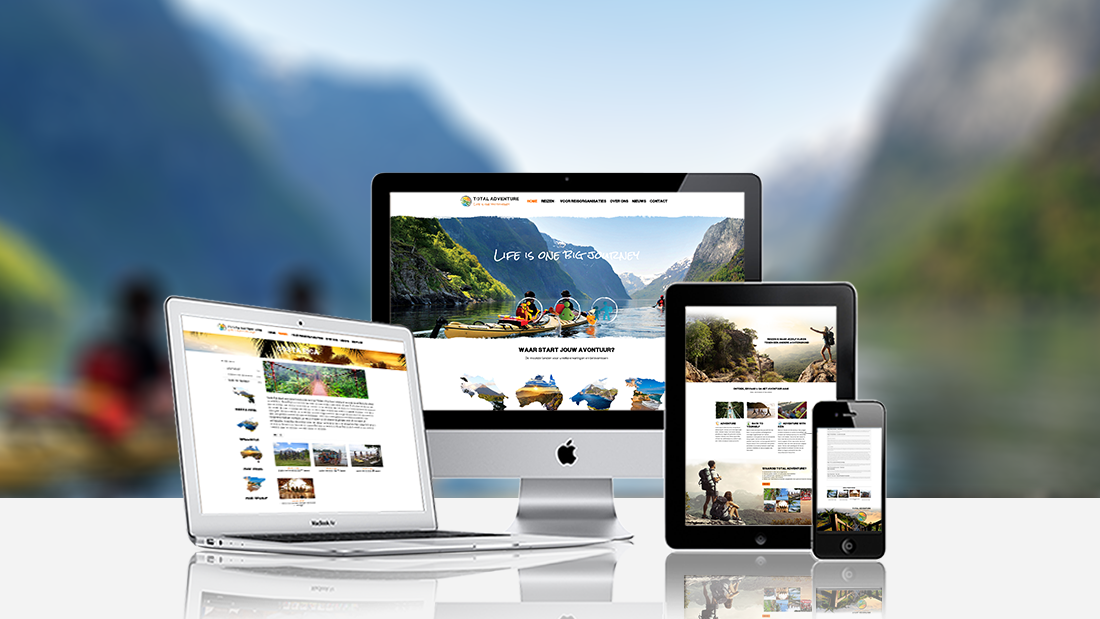 Webdesign-Total-Adventure