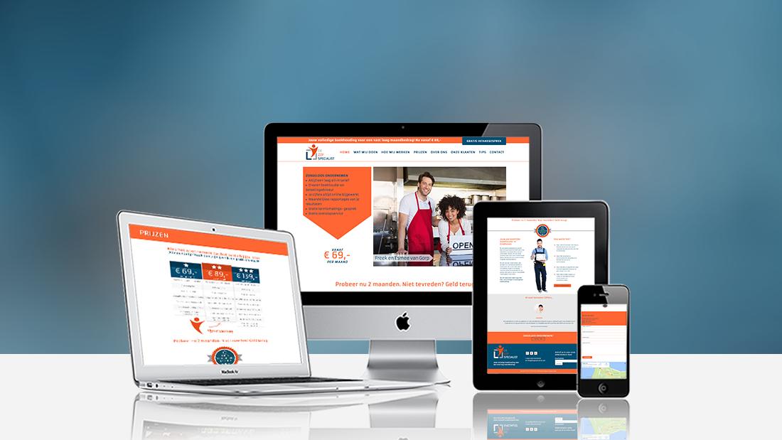 Webdesign-De-ZZP-Specialist