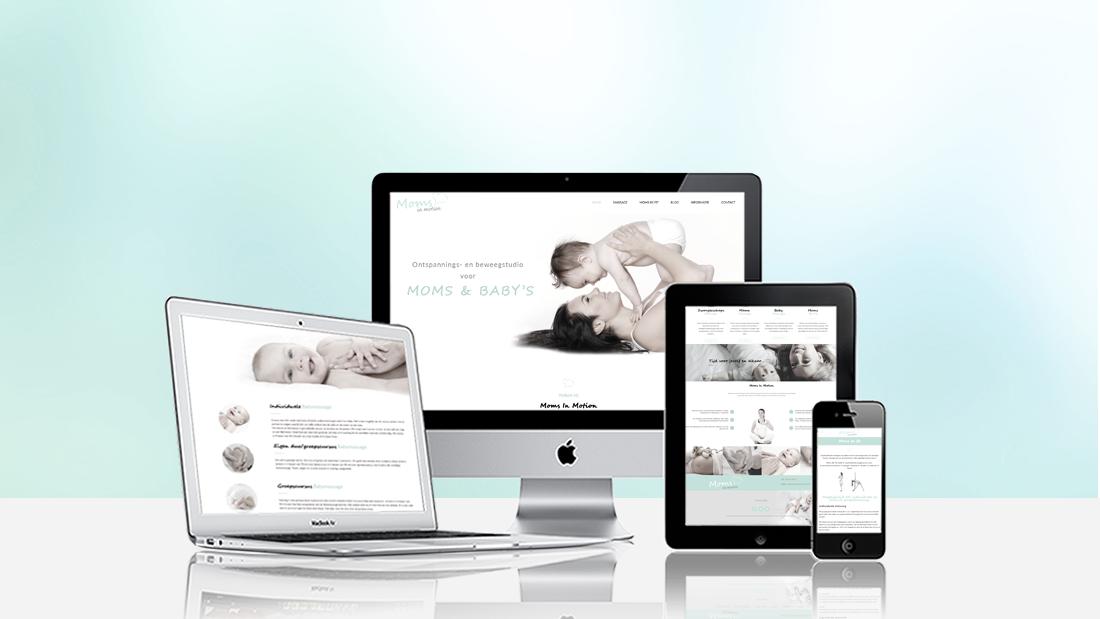 Webdesign-Moms-in-motion